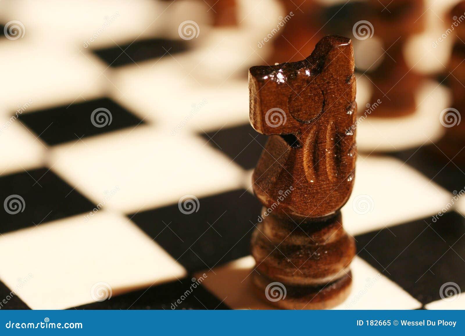 Pedazo de ajedrez