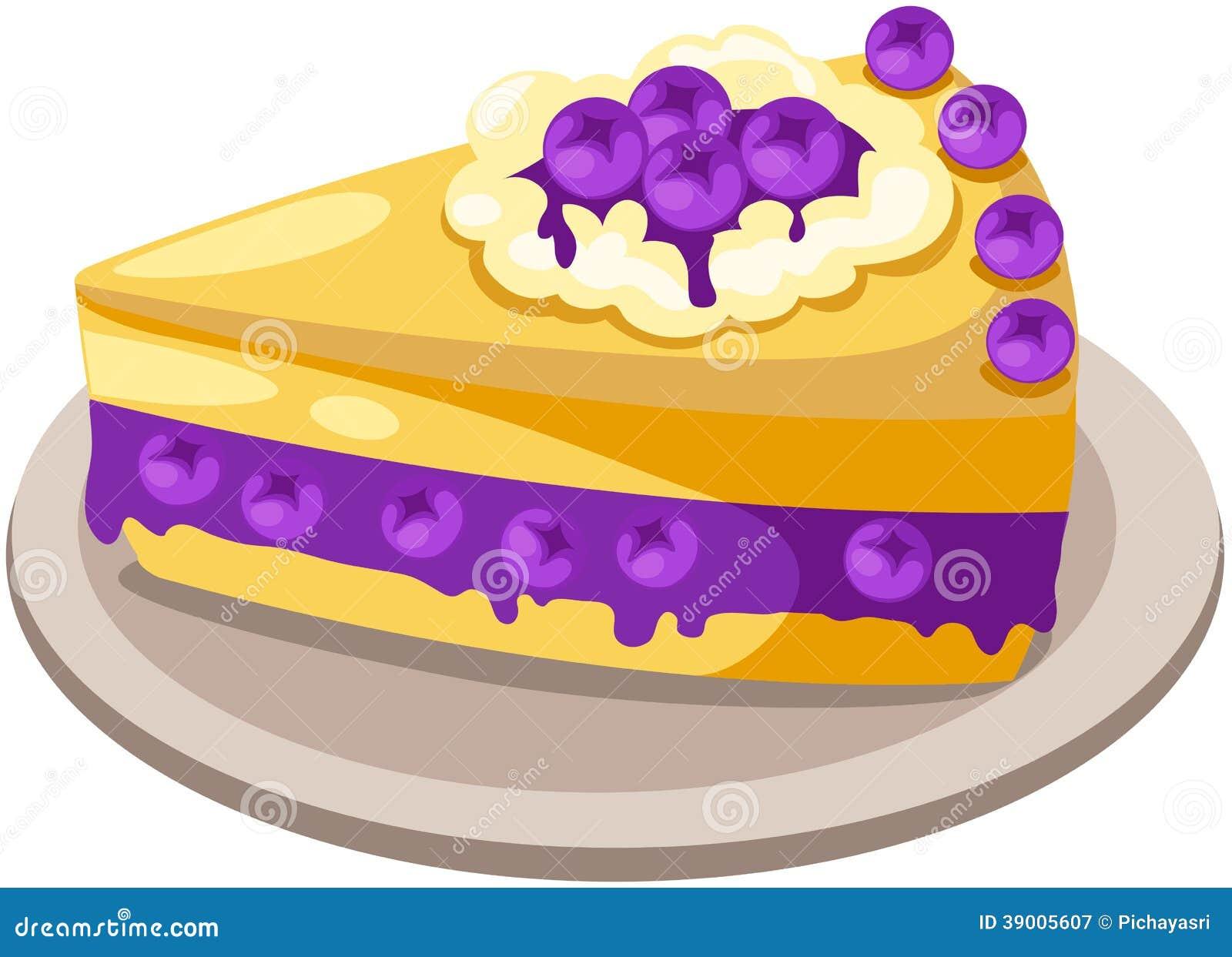 Pedazo de torta