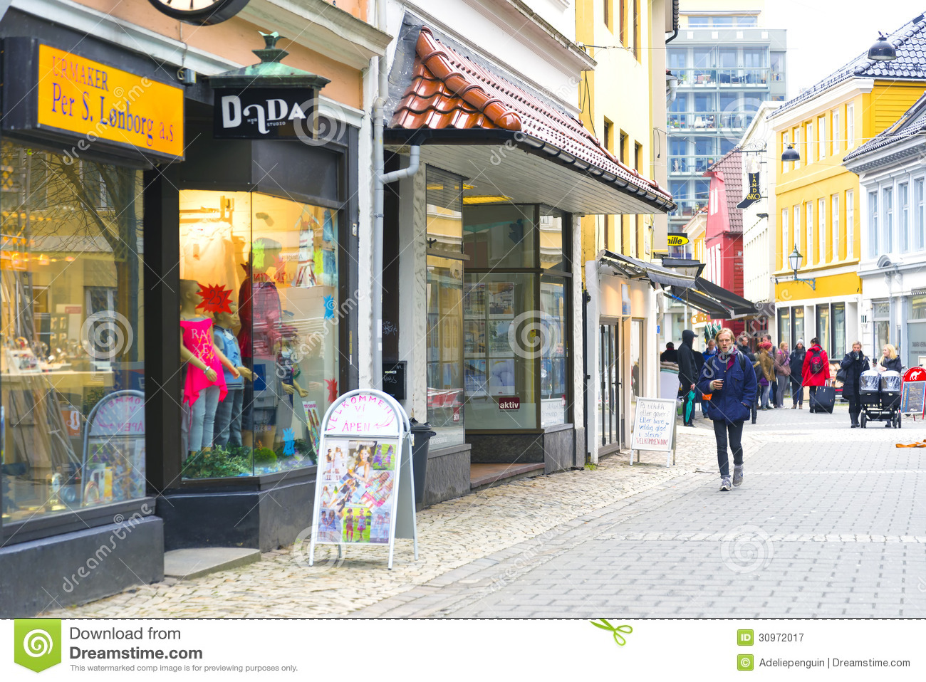 Shopping in Bergen. Bergen has long been a trading town and its shops range from the small and specialised to large department stores. Visitors should not expect too many bargains, however, as Norway is a notoriously expensive country, and prices are high (although depending on where you're travelling from, tax can be refunded upon departure).. Key areas.