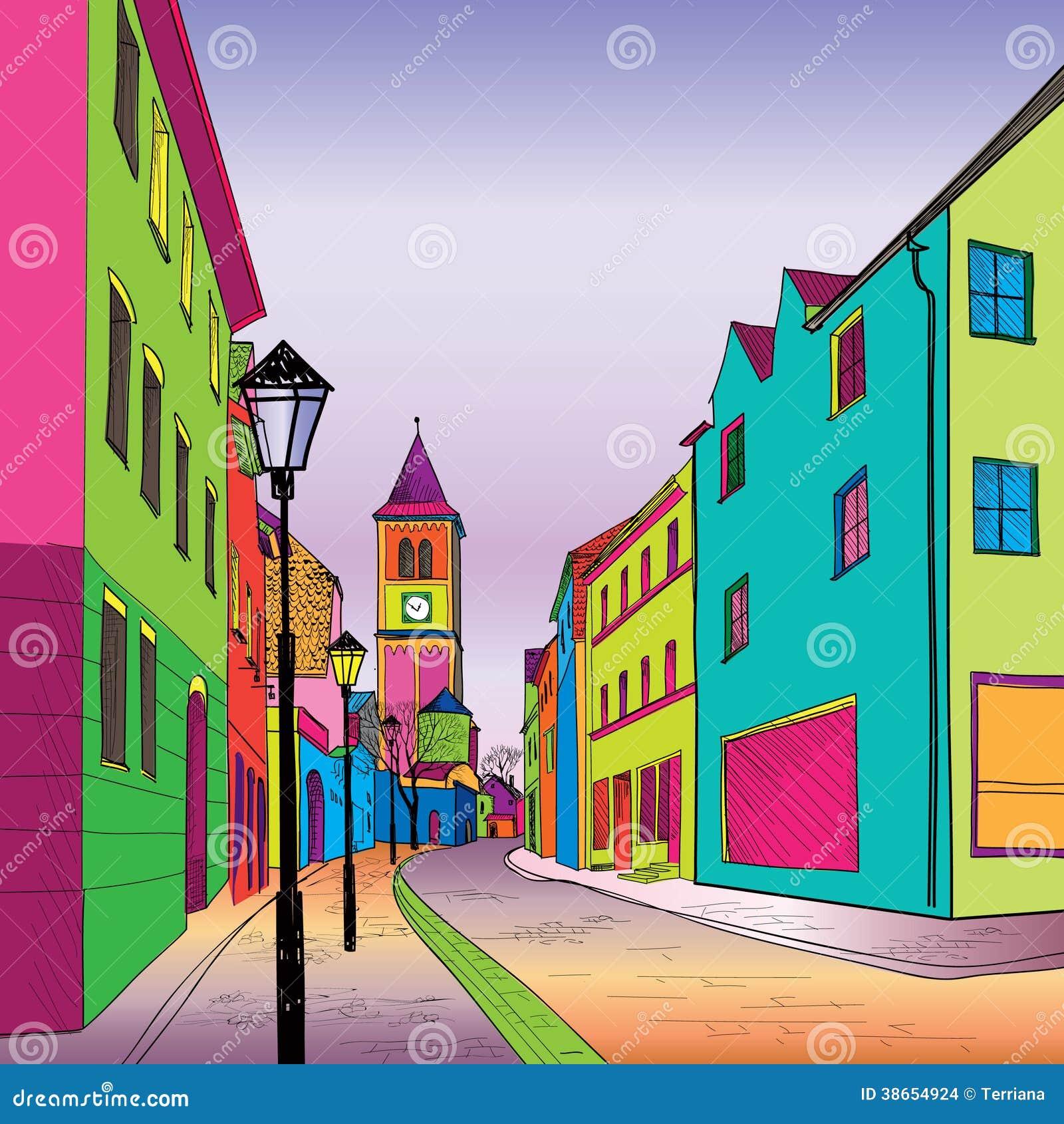 Small European House Plans