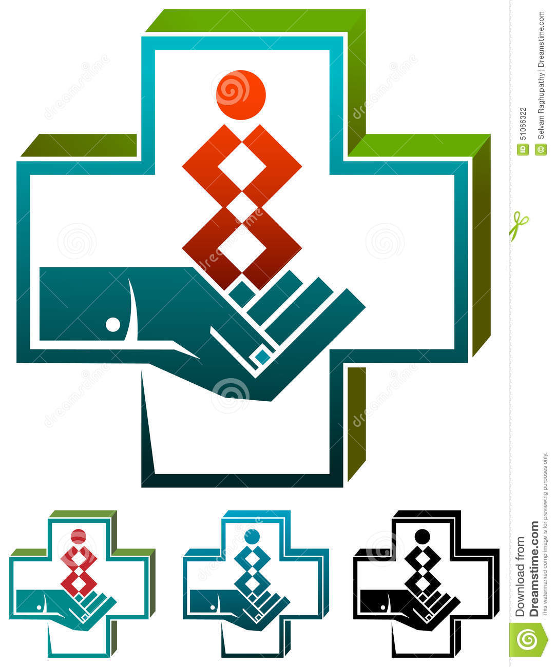 Progressive Logo Design For You Choose The Text Style To: Pediatric Cartoons, Illustrations & Vector Stock Images