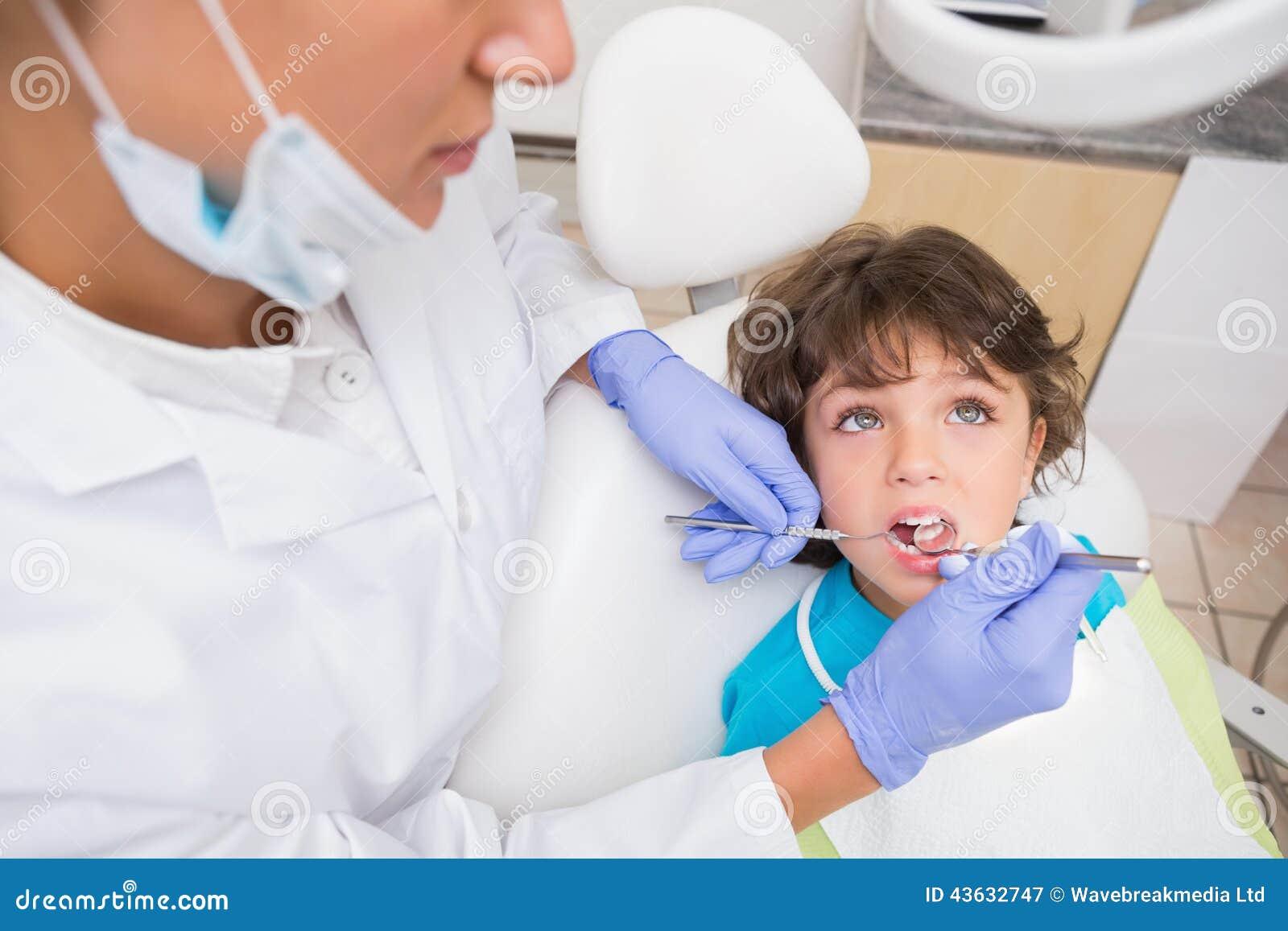 pediatric dental clinic business plan