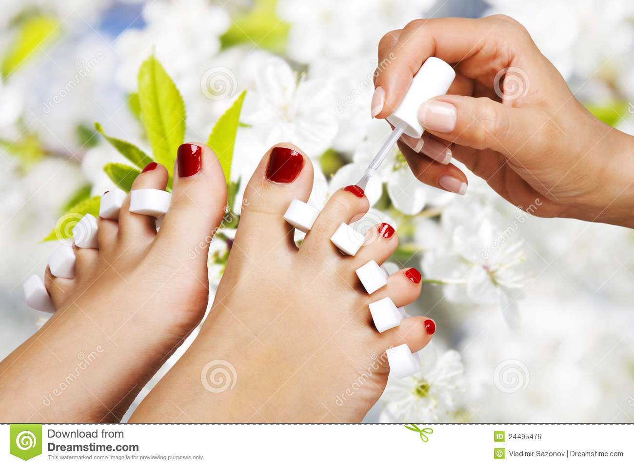 M Nail Spa Salon