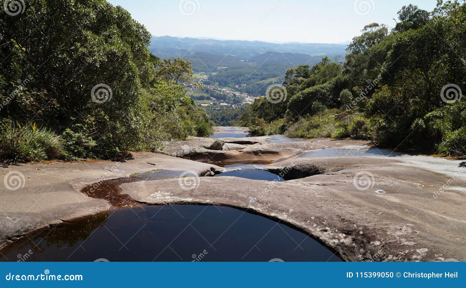Brazil outdoor