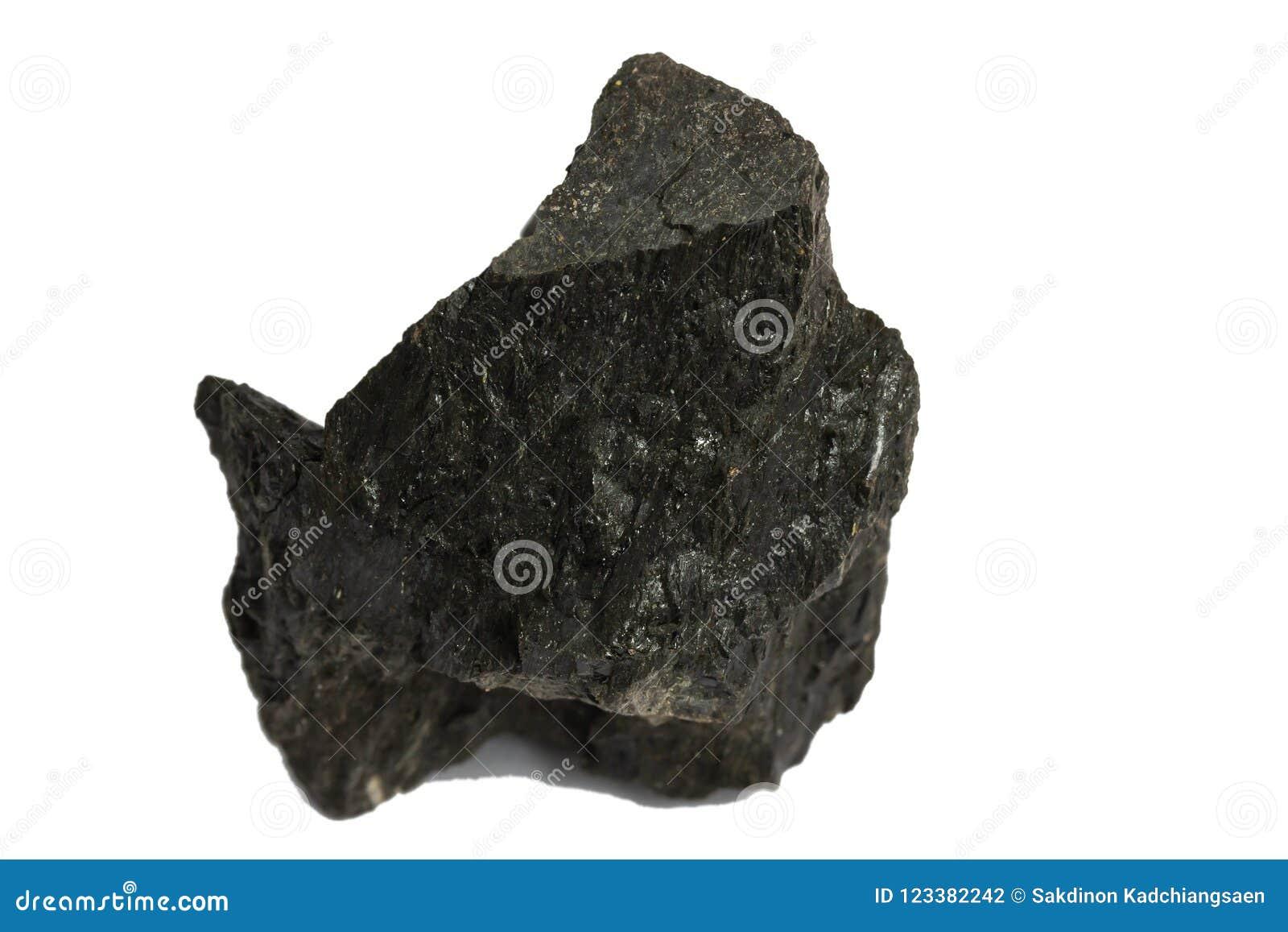 Pedra do lignite