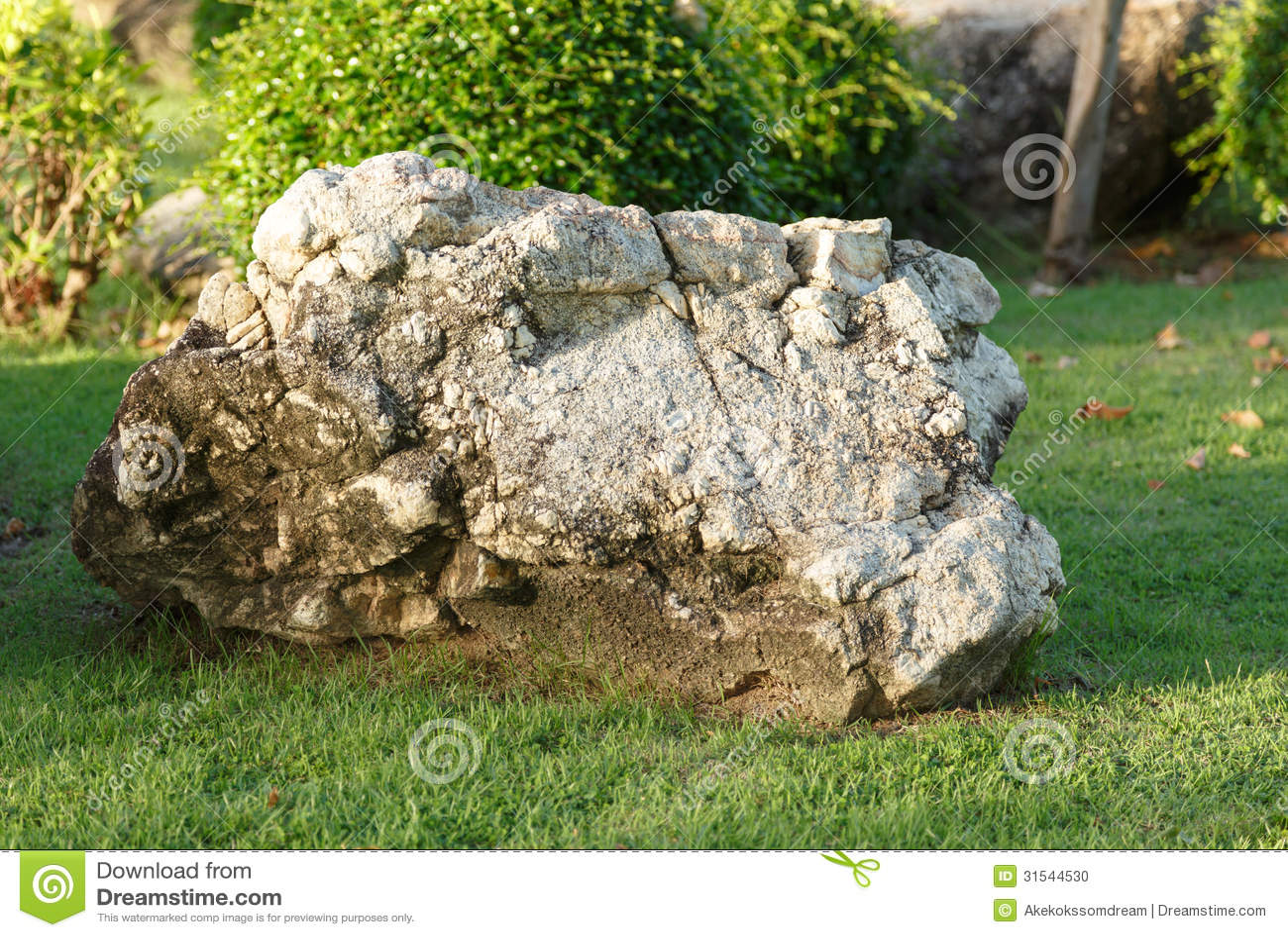 Big Rocks And Stones~ Pedras Grandes Jardim