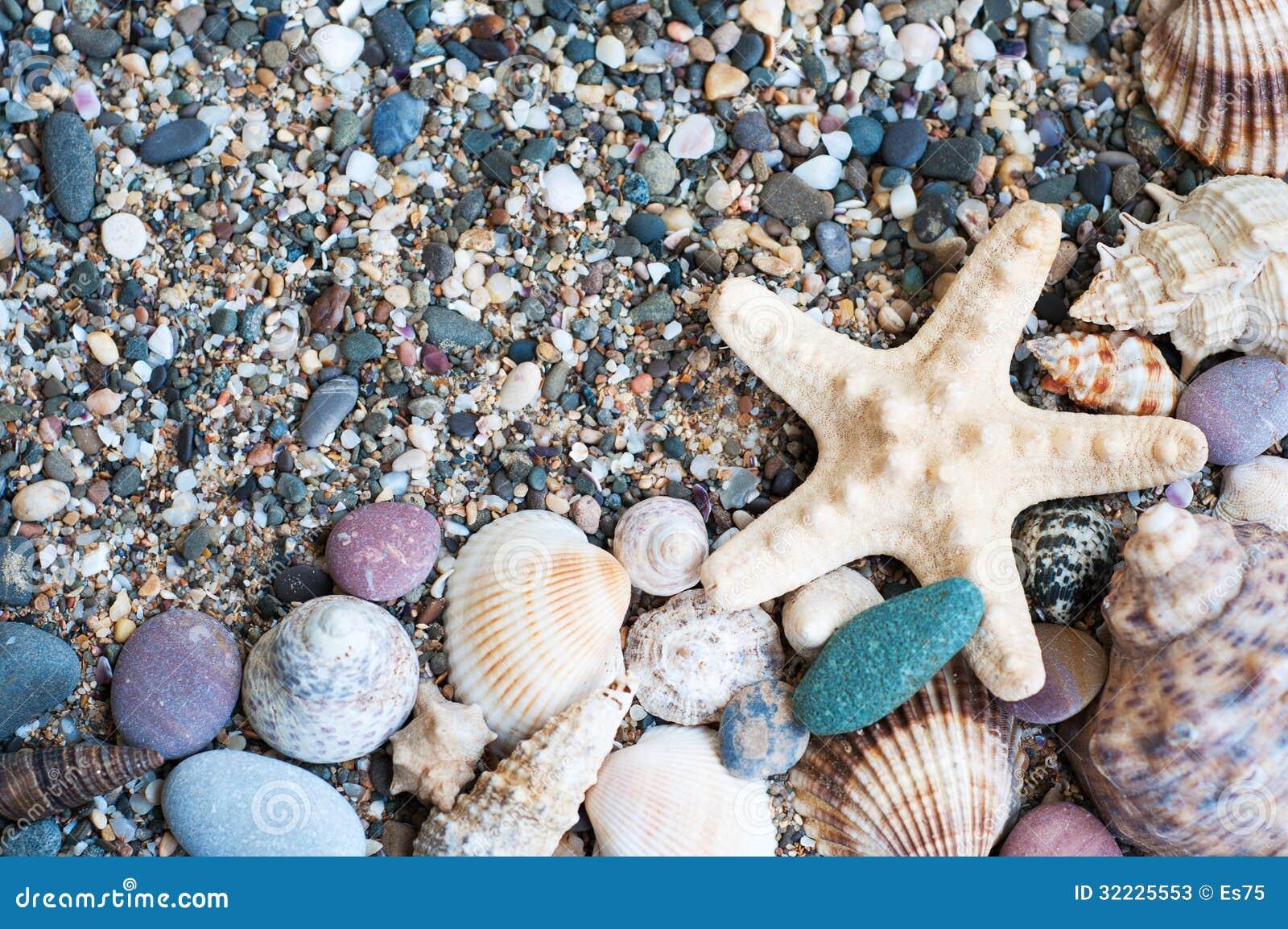 Download Pedras da praia imagem de stock. Imagem de praia, nave - 32225553