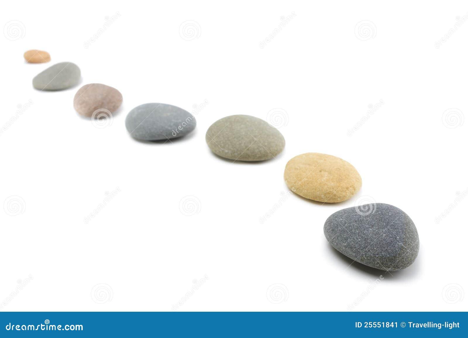 Pedras de piso