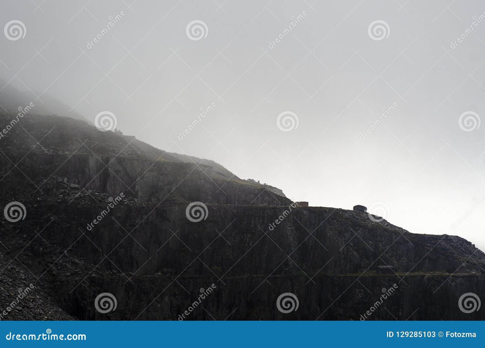 Pedreira de pedra de Dorothea