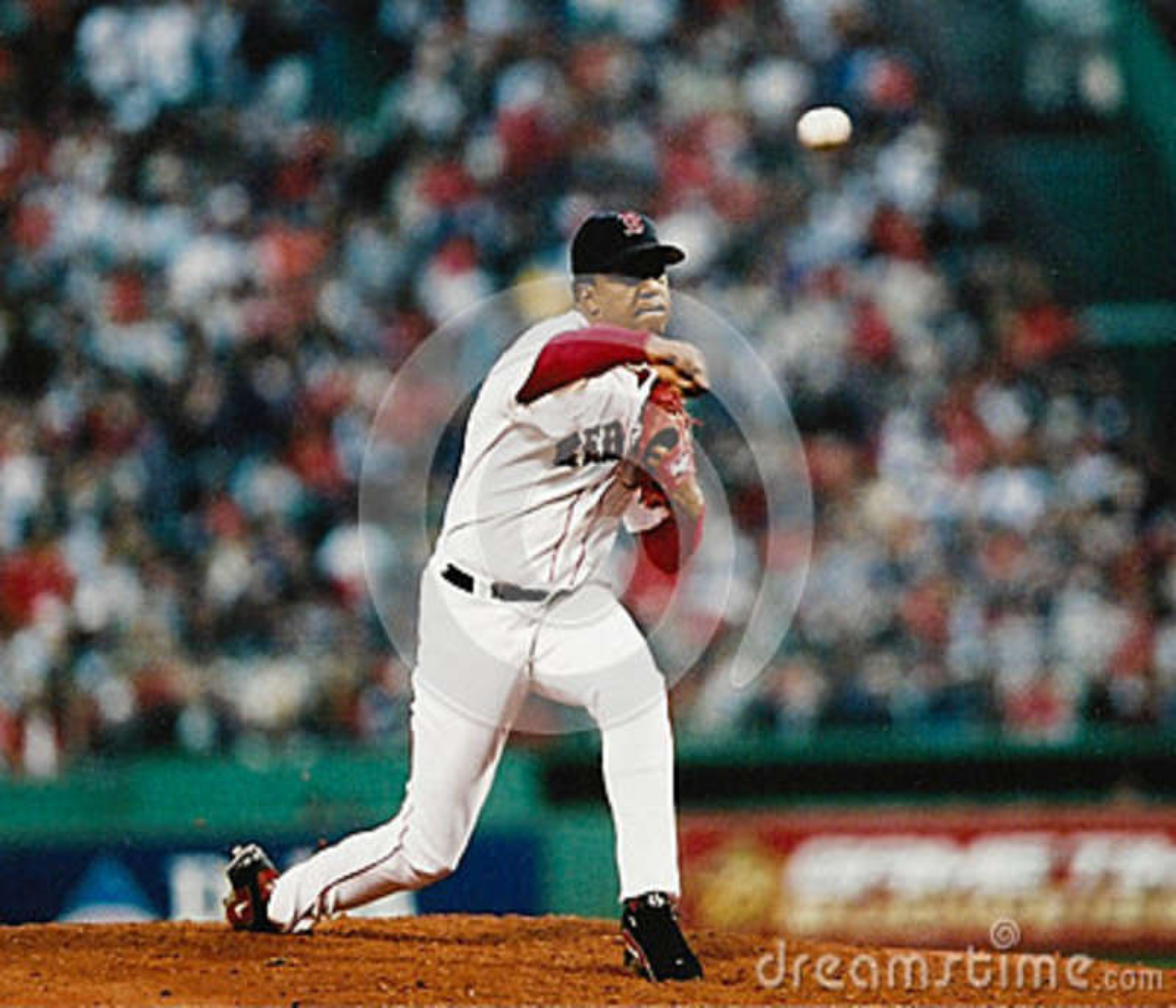 Pedro Martinez Boston Red Sox