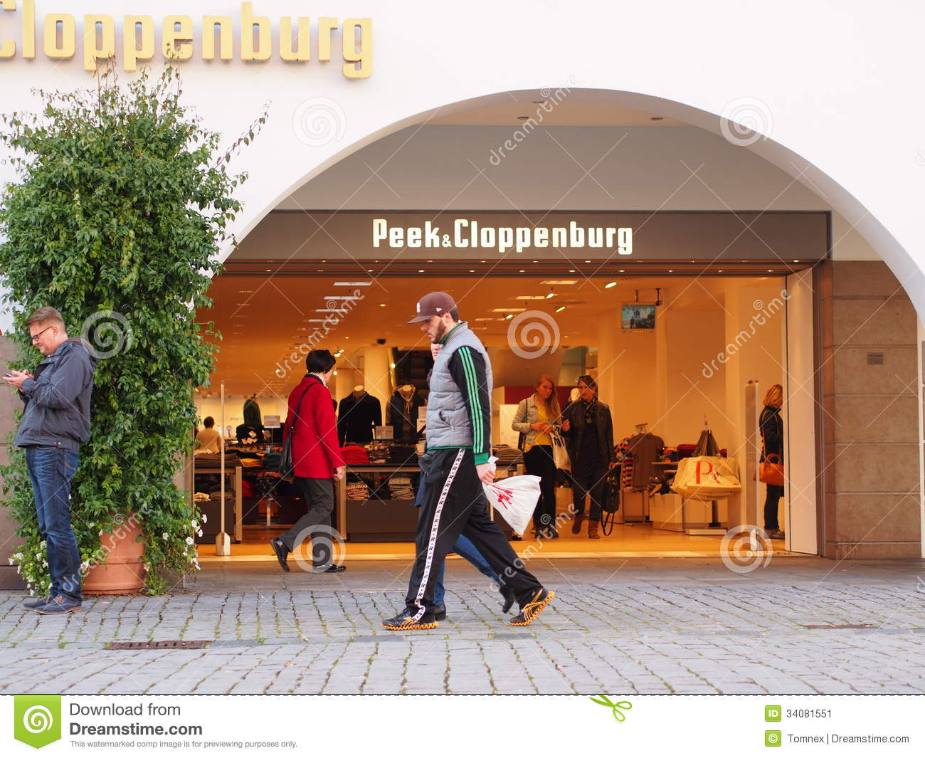 Clothes stores German clothing stores - READ MORE