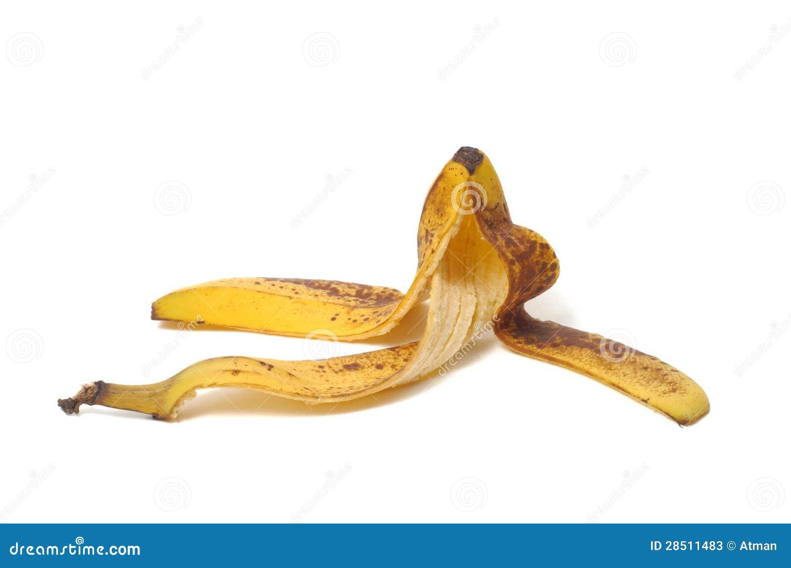 Banana Peel Leather Shoes