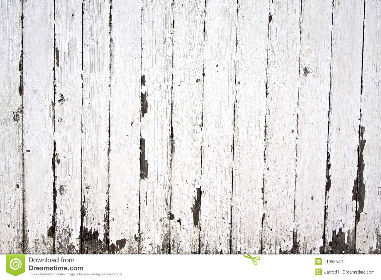 peeling paint on wooden fence stock photography image 11958542. Black Bedroom Furniture Sets. Home Design Ideas