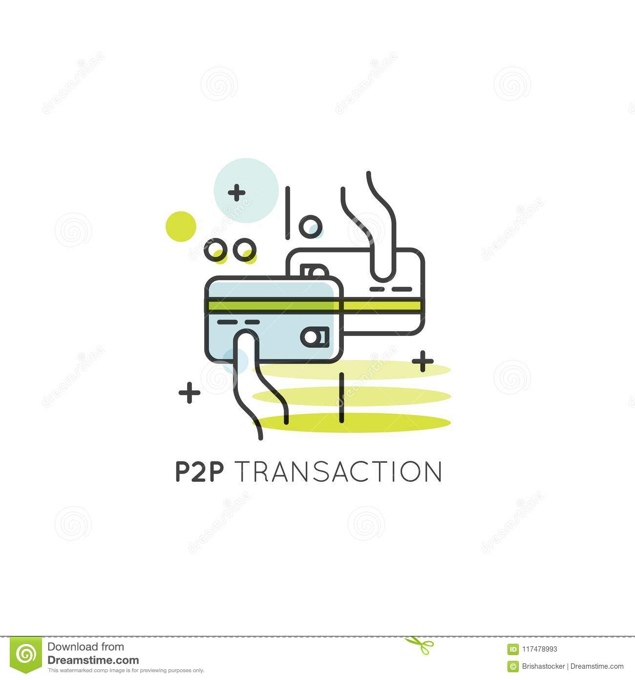 Peer-to-Peer Transaction, Mobile and Desktop Application Development, Direct Transaction of Funds and Money