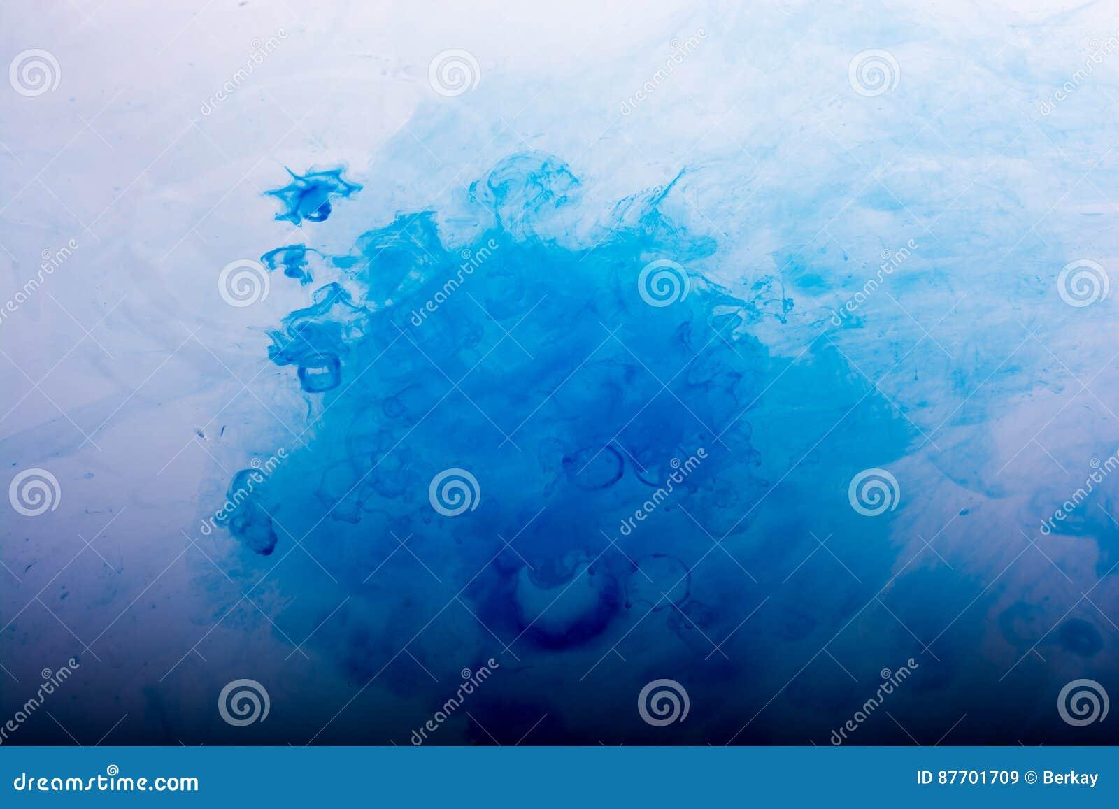 Peignez dissoudre dans l eau