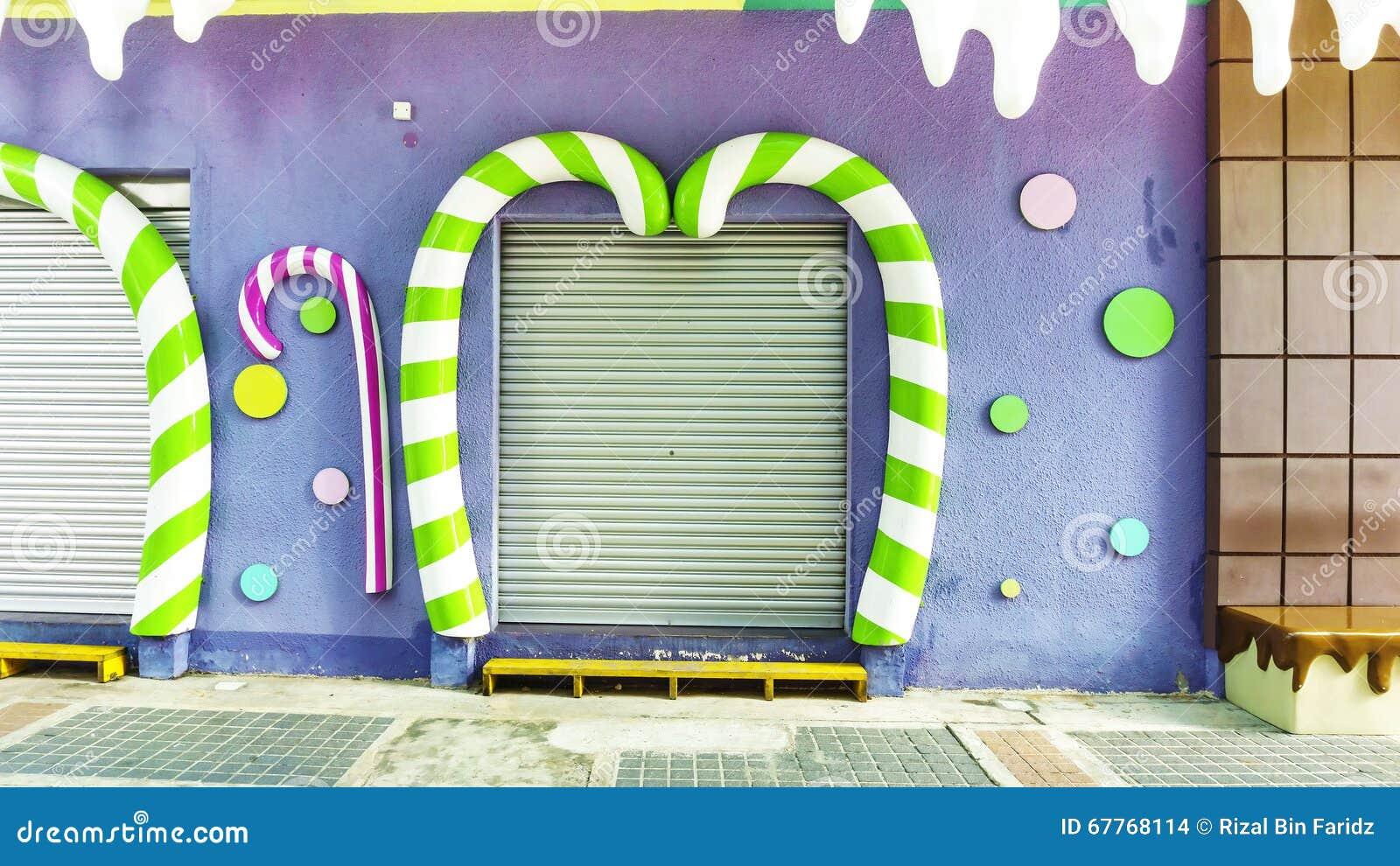 Peinture et décoration d art de mur