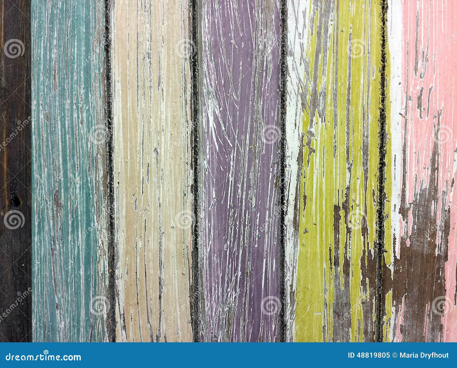 Peinture fan e sur le bois de grange photo stock image for Peinture cerusee sur bois