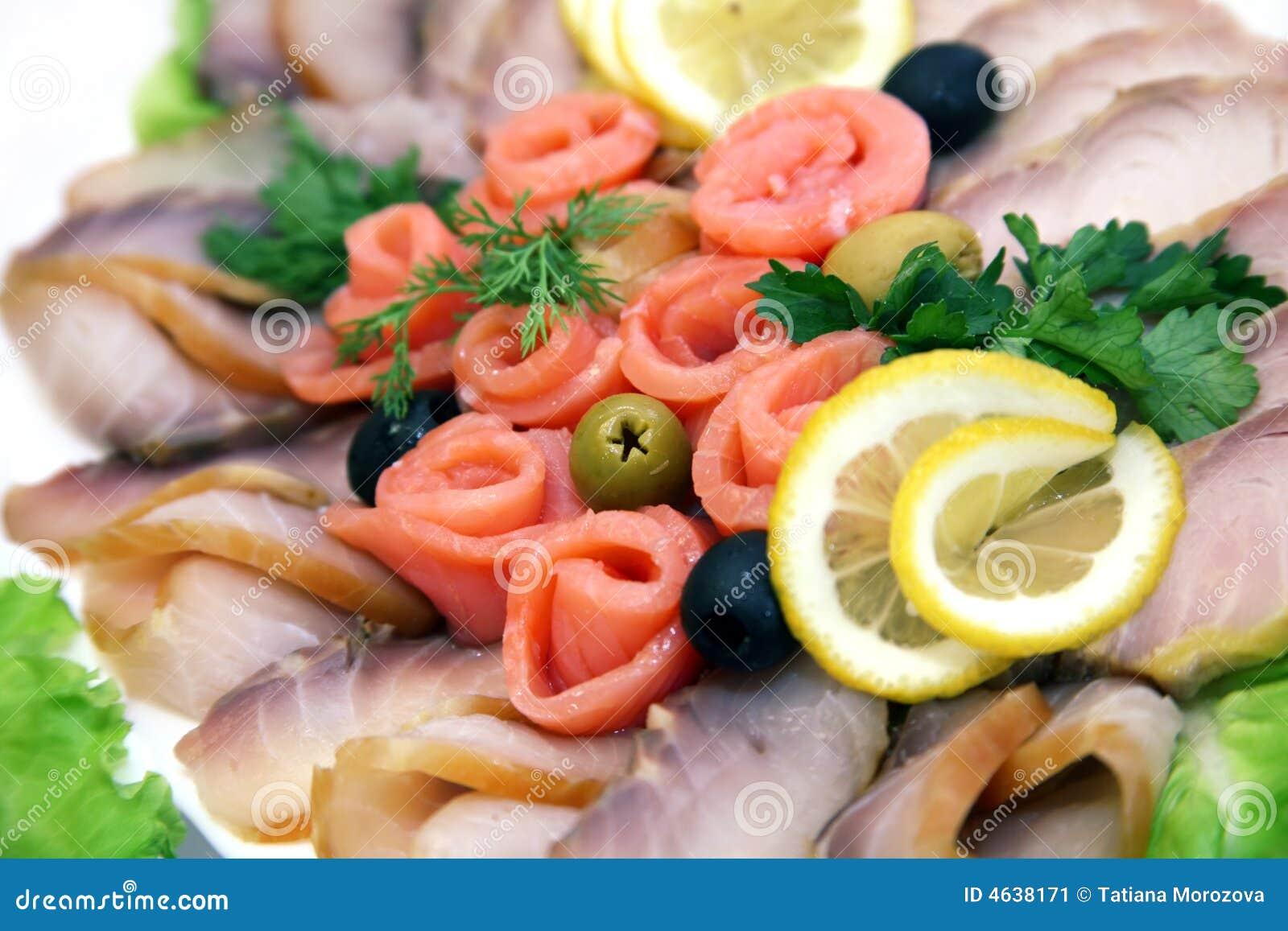 Peixes allsorts