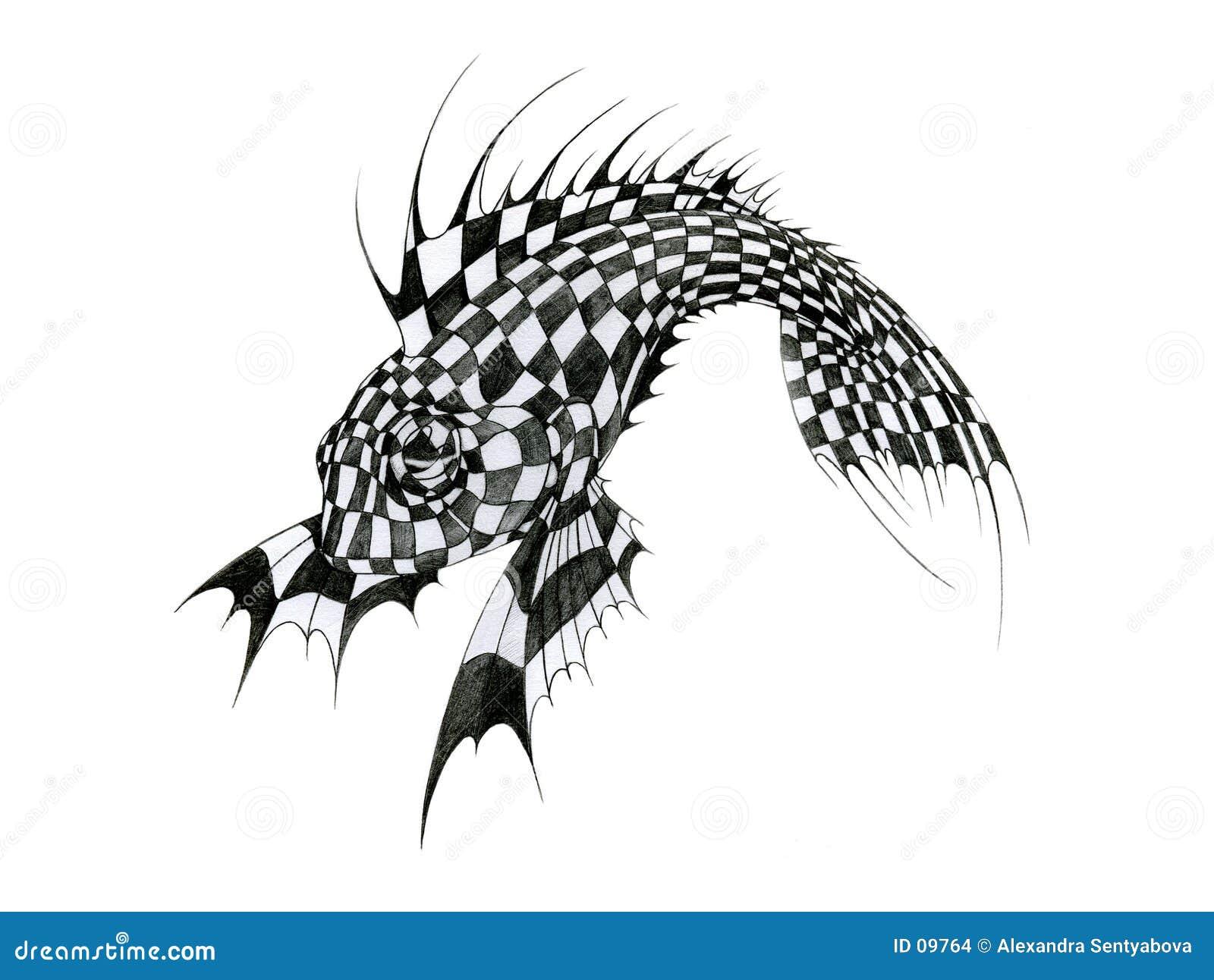 Peixes da xadrez