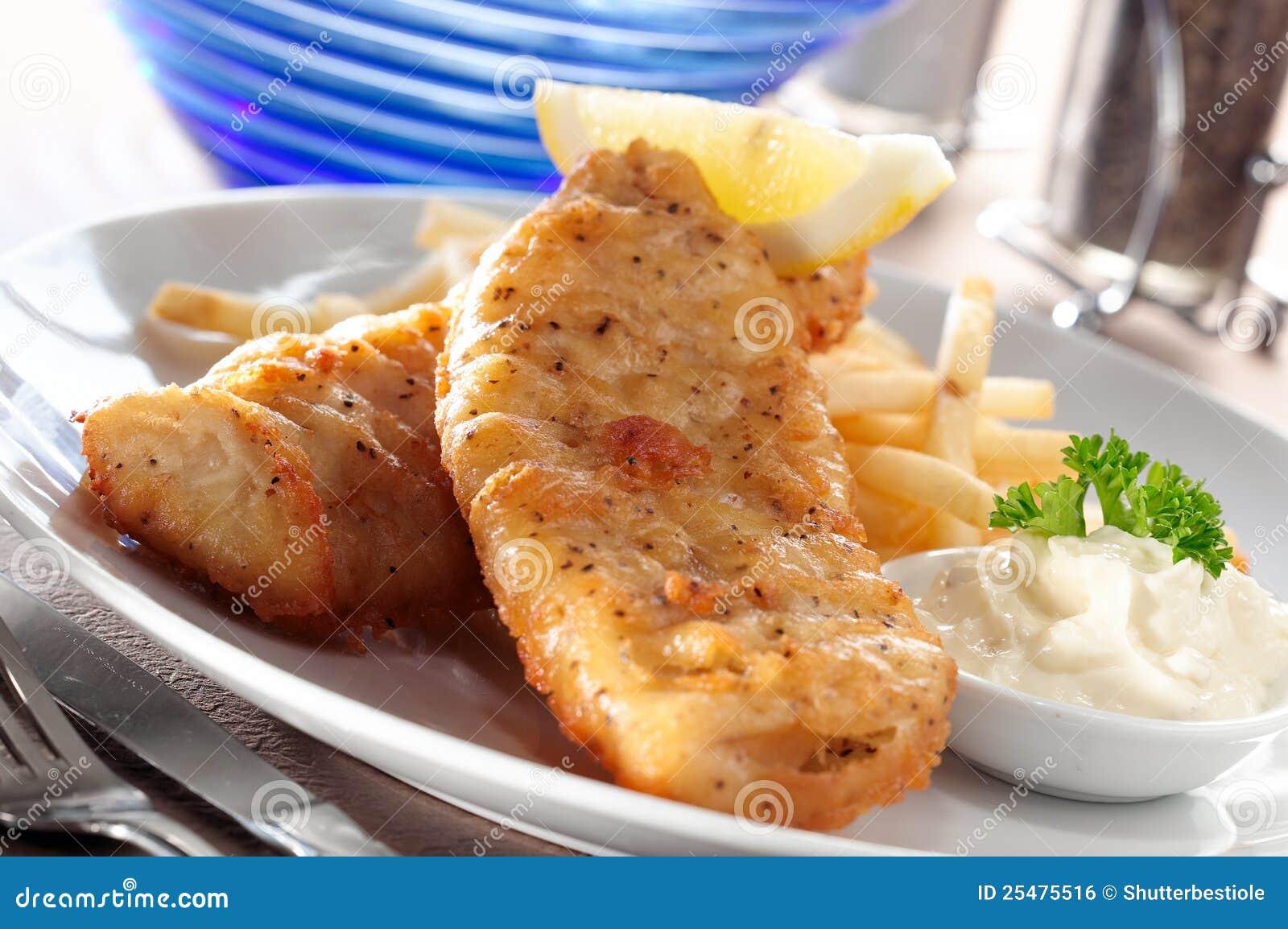 Peixes e microplaqueta