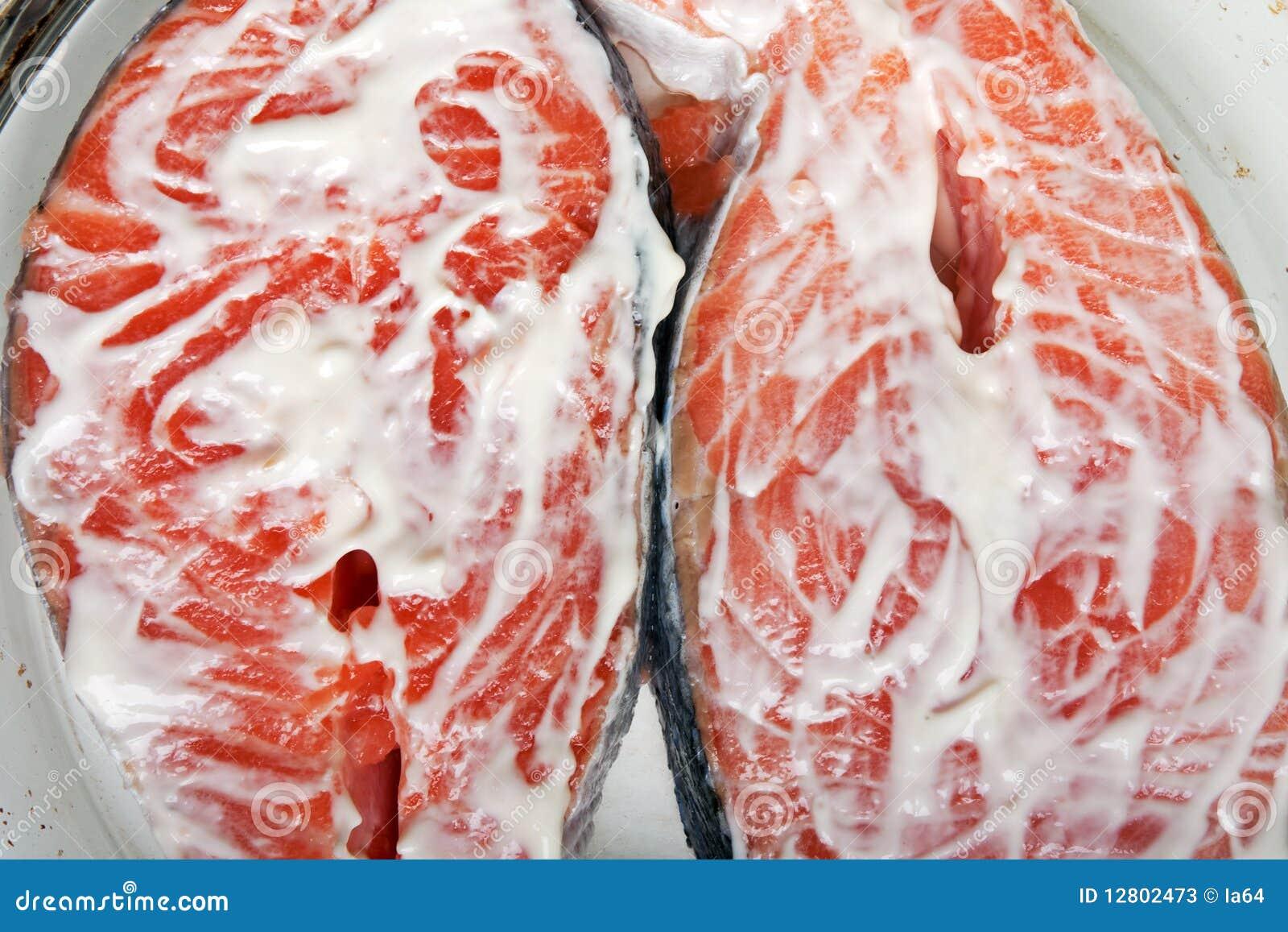 Peixes Salmon