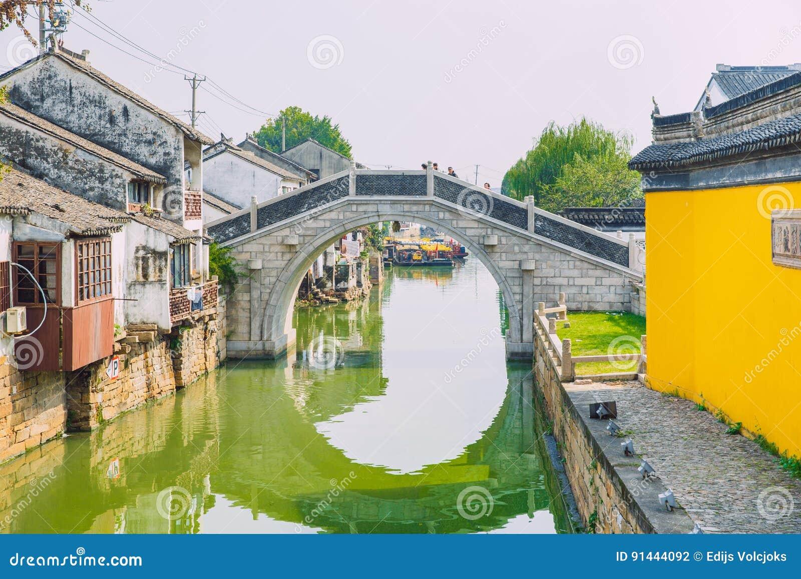 Pekin, Chine, vue de rue