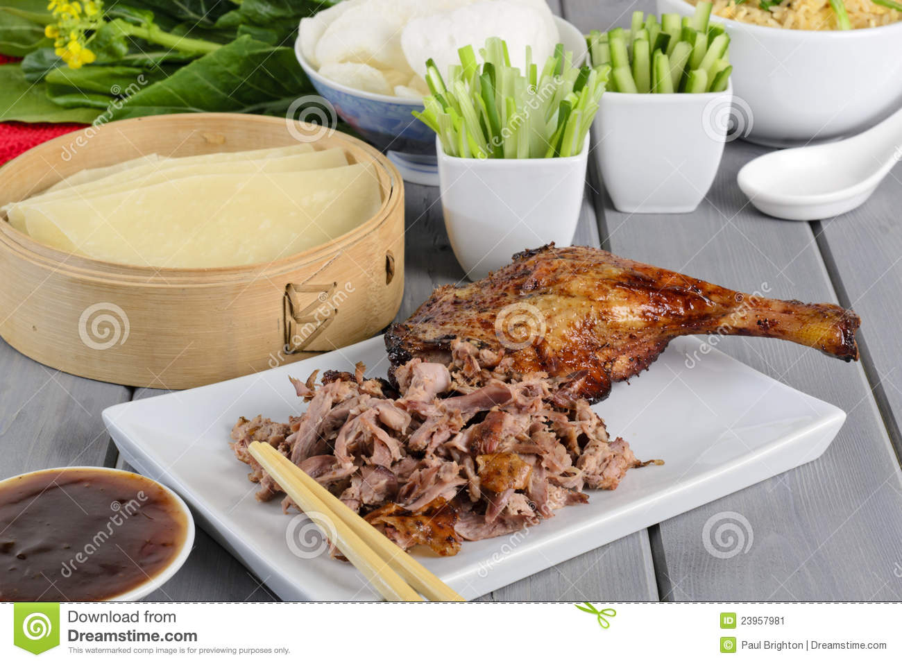 how to write peking duck in chiense
