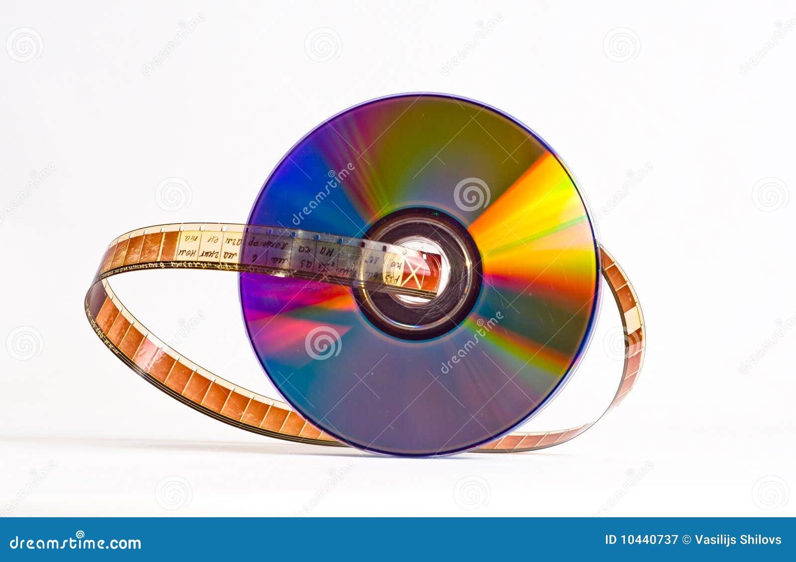 Película - DVD