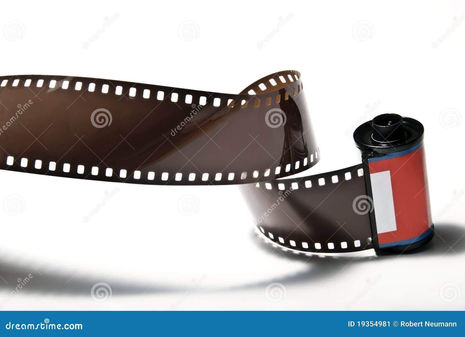 Película V1 da foto
