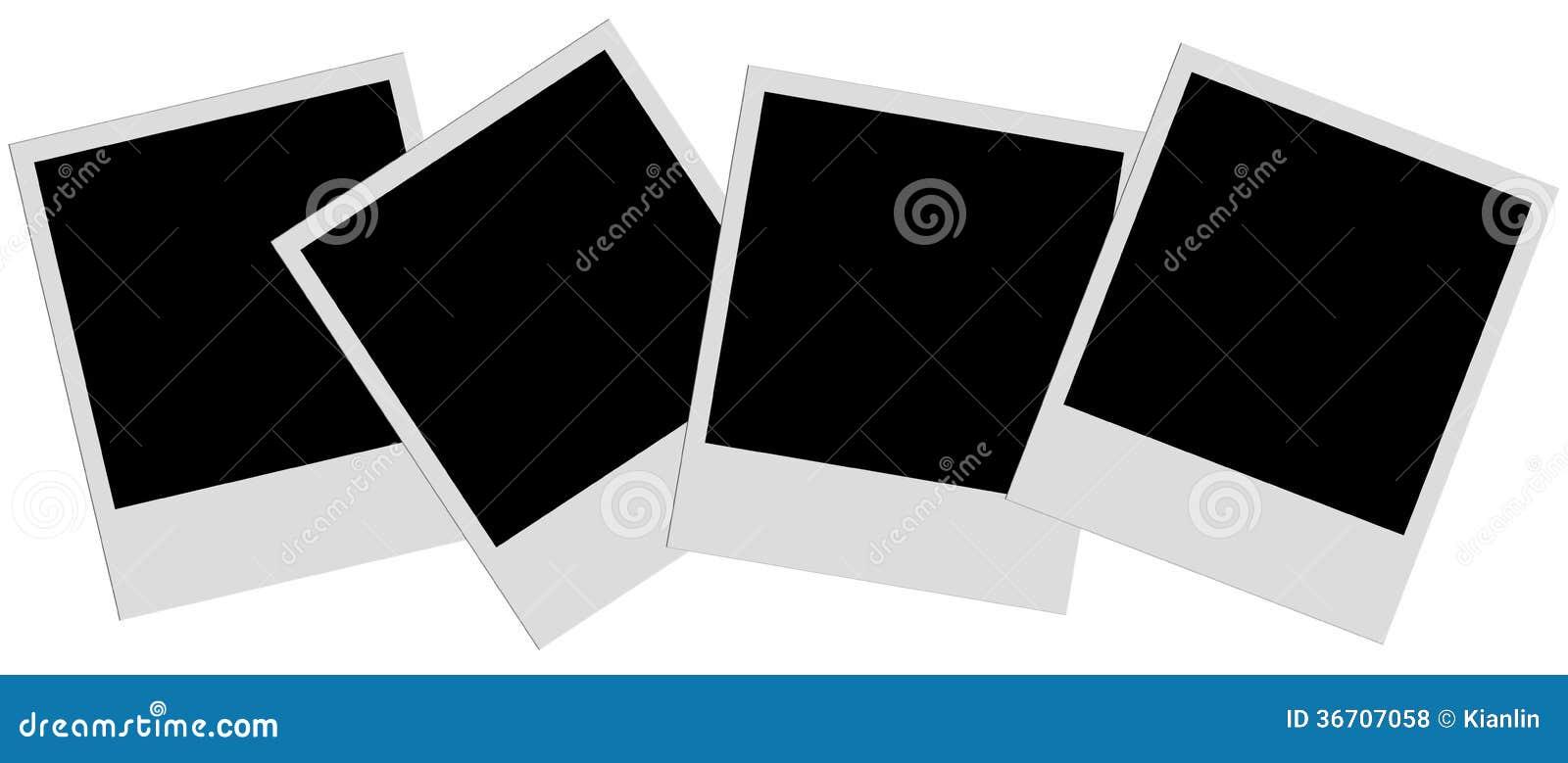 Películas polaroid