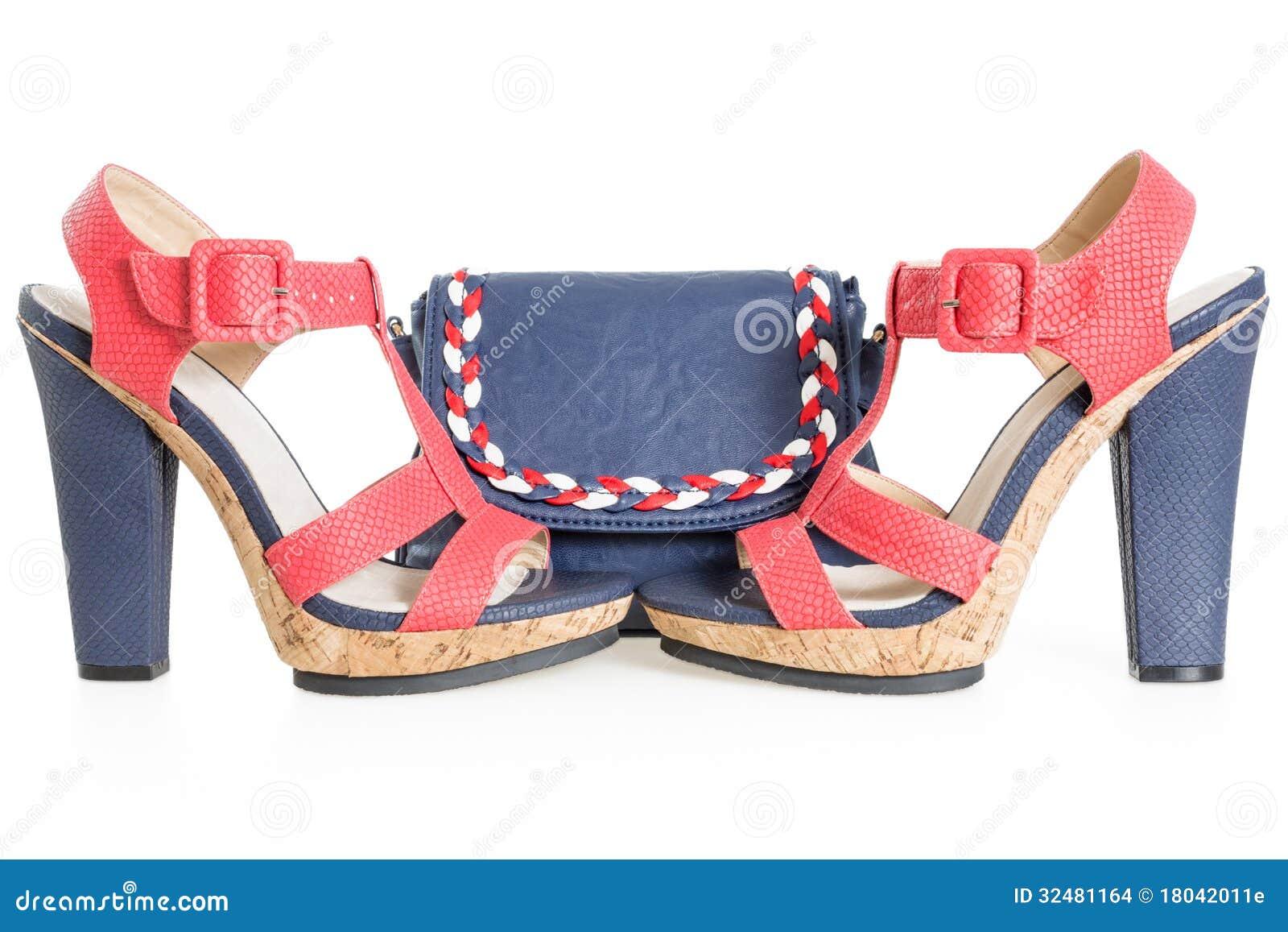 el con de marinos de los moda zapatos del y Pele de azules los rojo 4w8Uq6qO