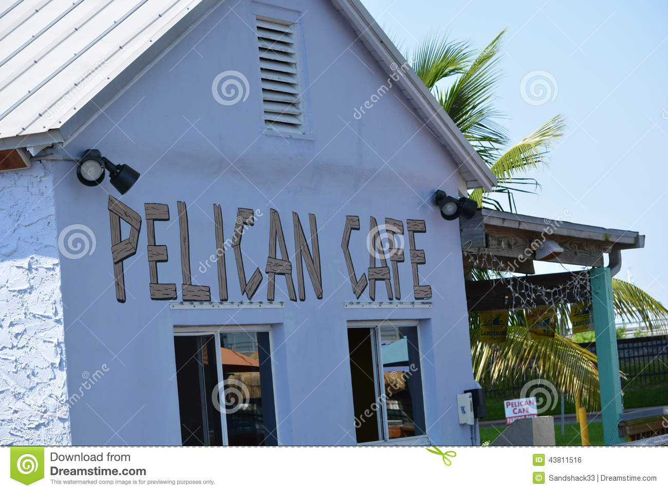 Pelican S View Cafe