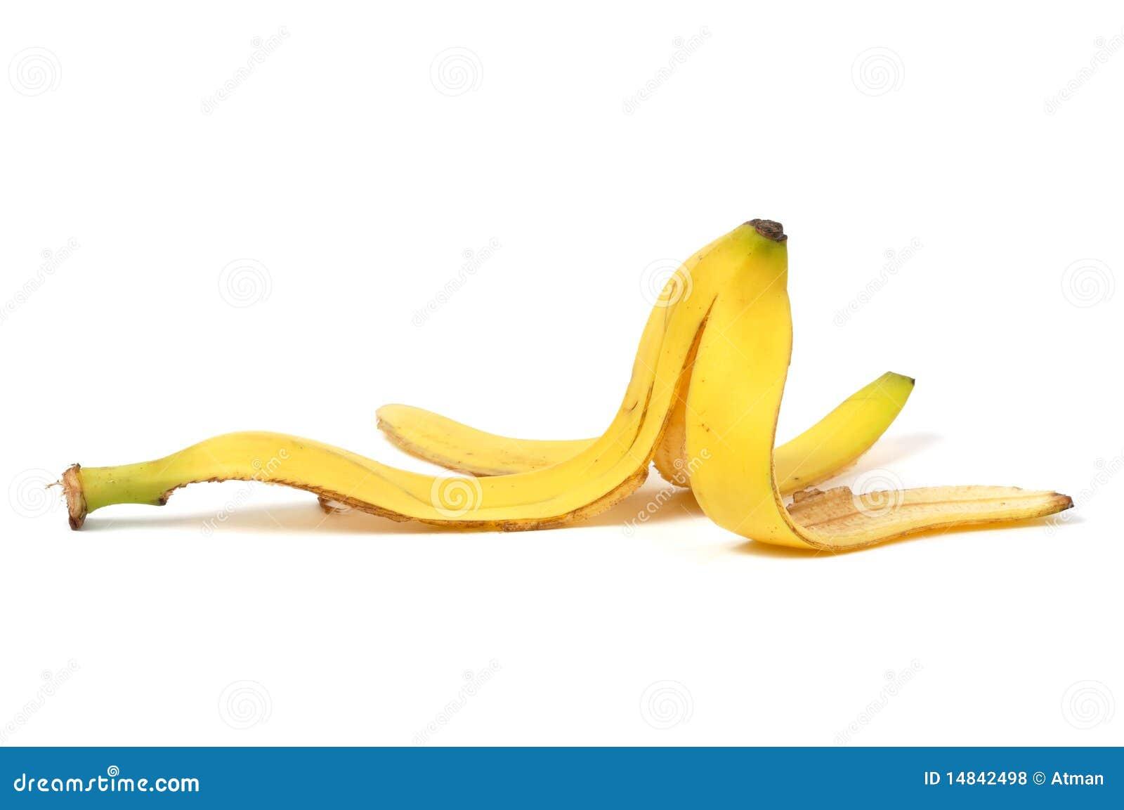 Pelle di banana