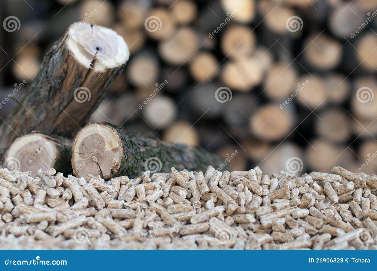 pellets biomass royalty free stock photos image 26906328. Black Bedroom Furniture Sets. Home Design Ideas