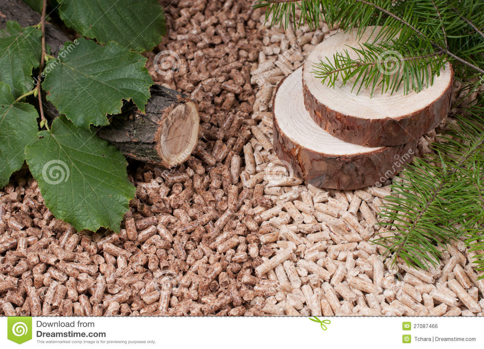 pellets biomass royalty free stock image image 27087466. Black Bedroom Furniture Sets. Home Design Ideas