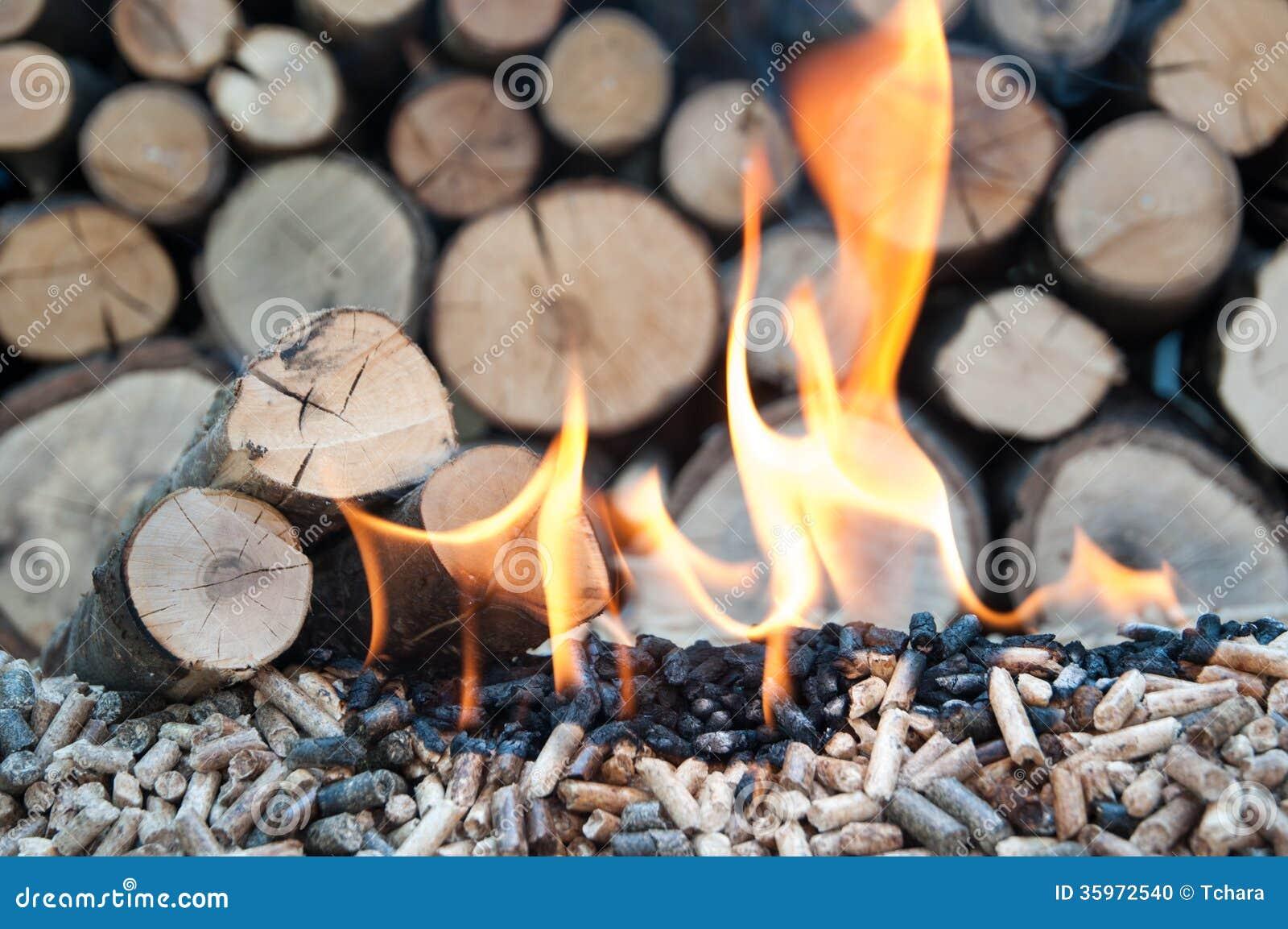 pellets biomass stock photo image 35972540. Black Bedroom Furniture Sets. Home Design Ideas