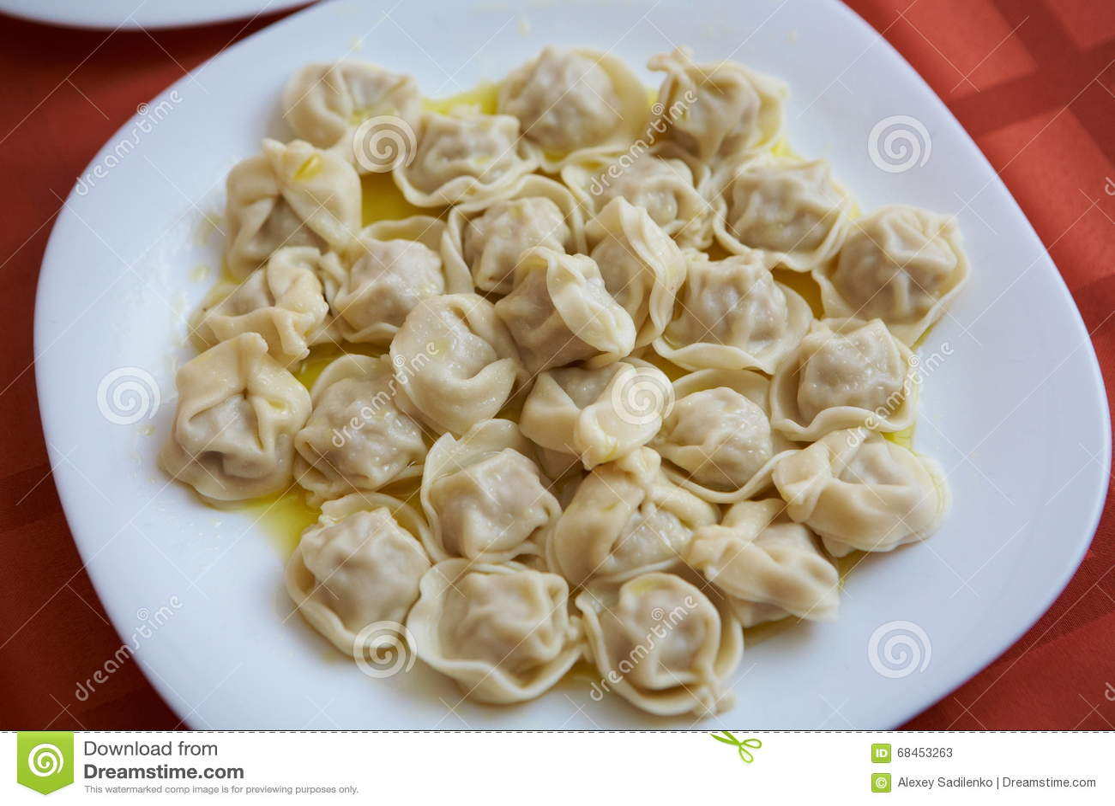 Siberian dumplings (Siberian collection): reviews and expert opinion 49
