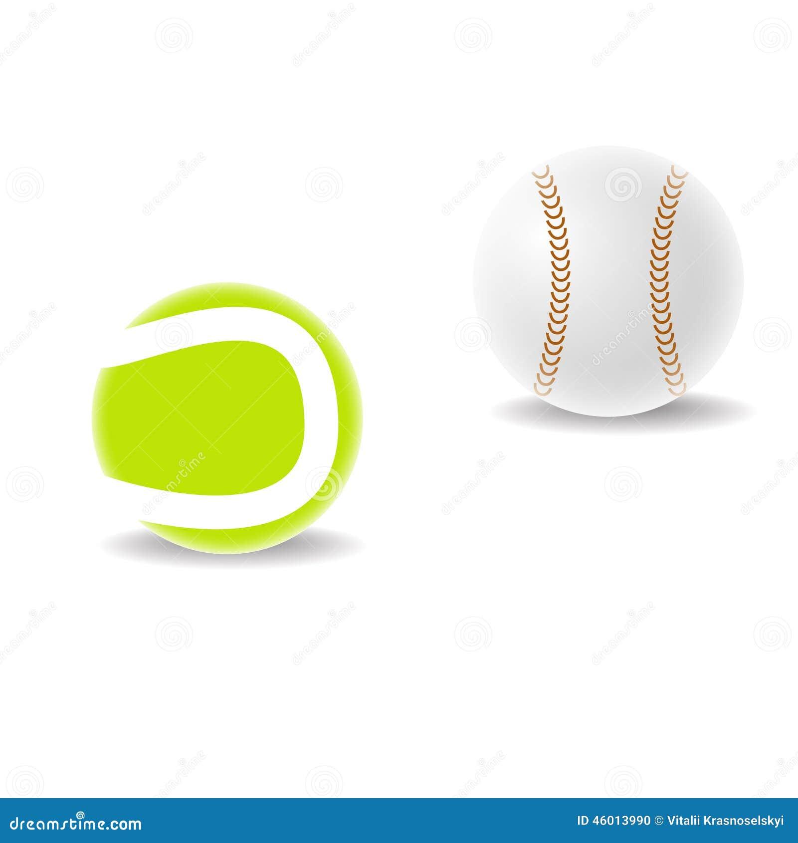 Tenis pelota stock de ilustracion ilustracion libre de stock de - Pelota De Tenis