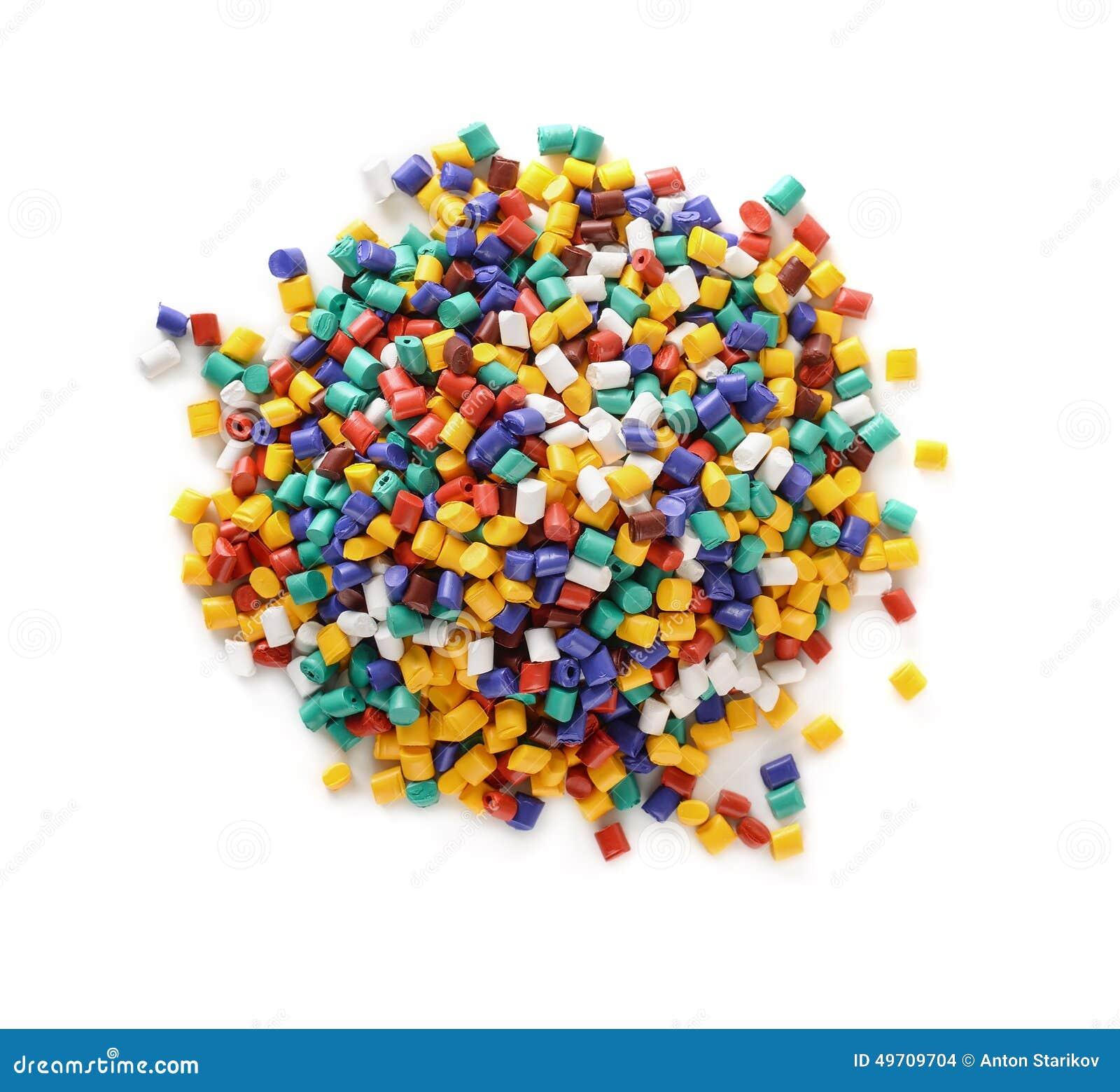 Pelotas plásticas