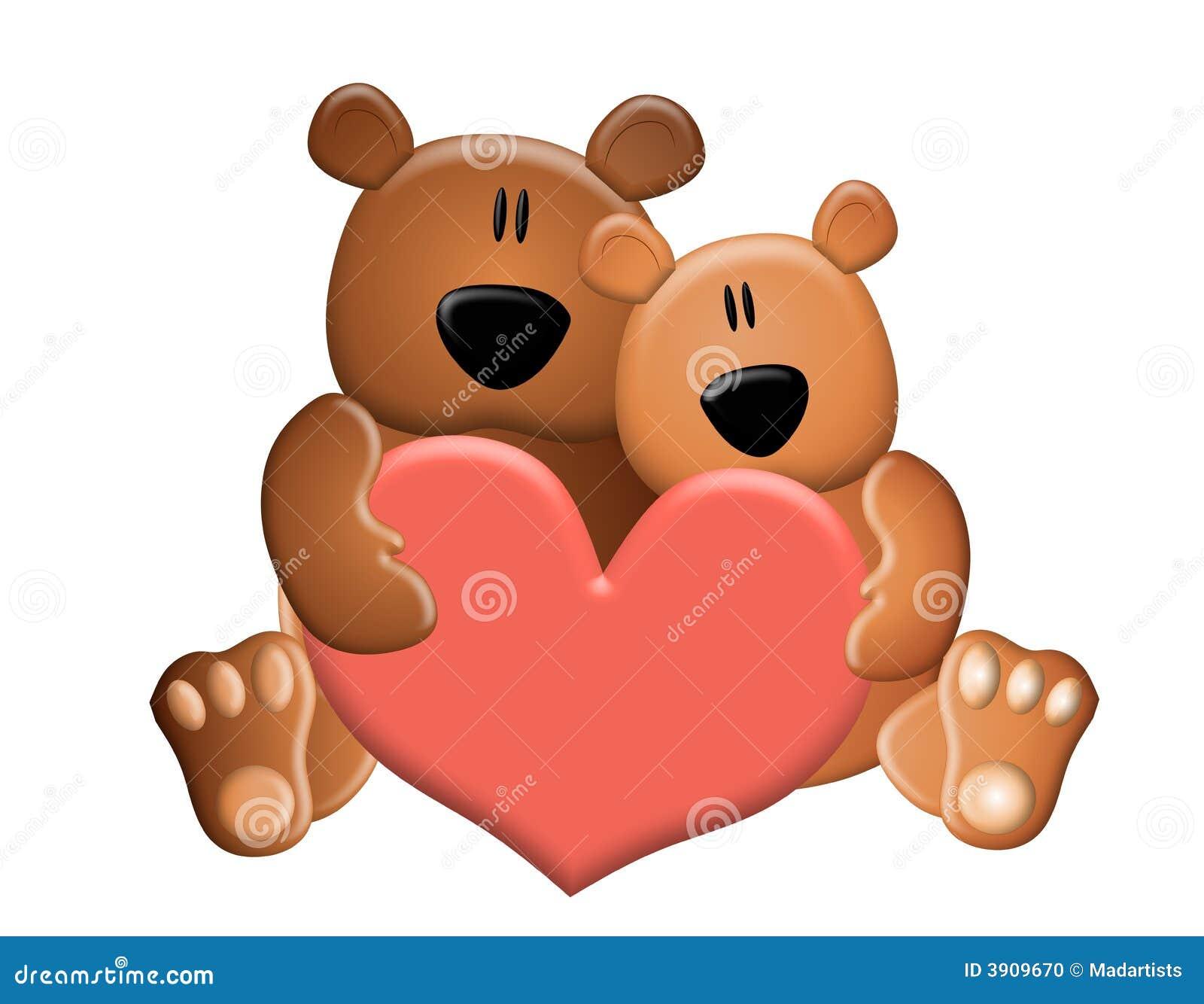 A peluche carrega o coração do Valentim da terra arrendada