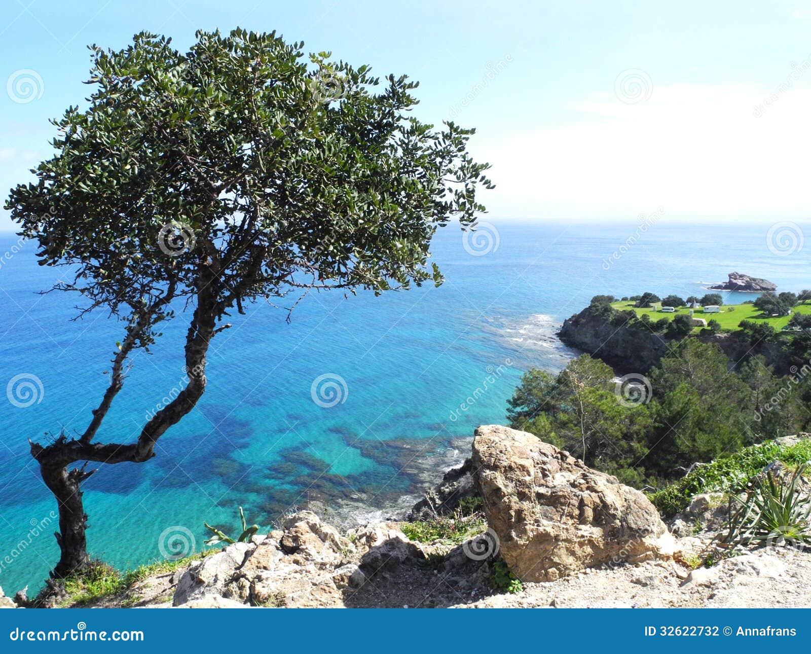 Península de Akamas, Chipre