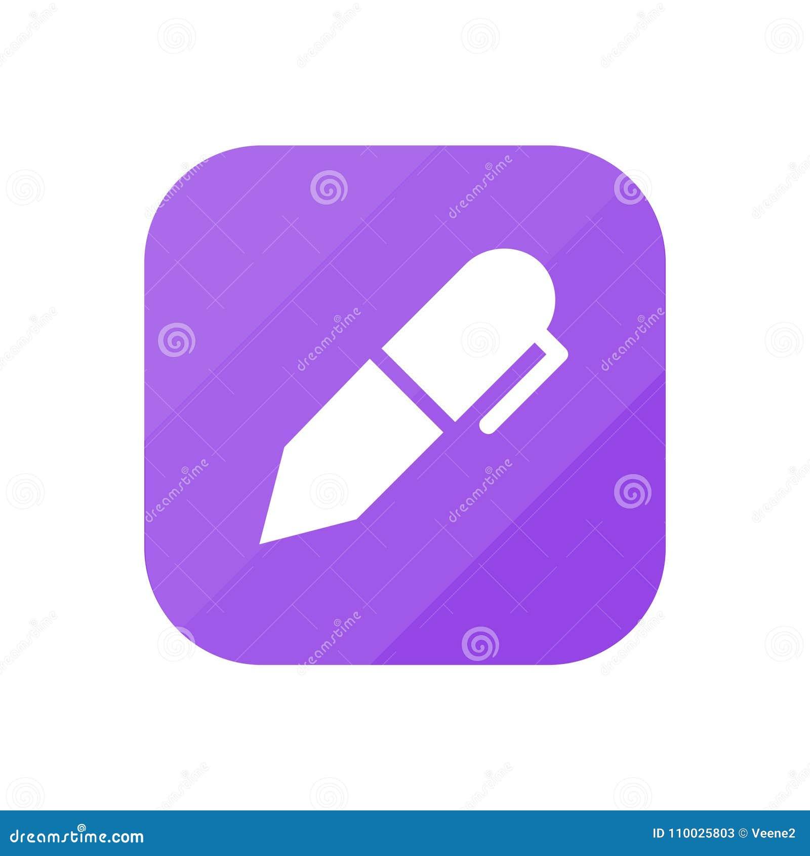 Pen - App Pictogram