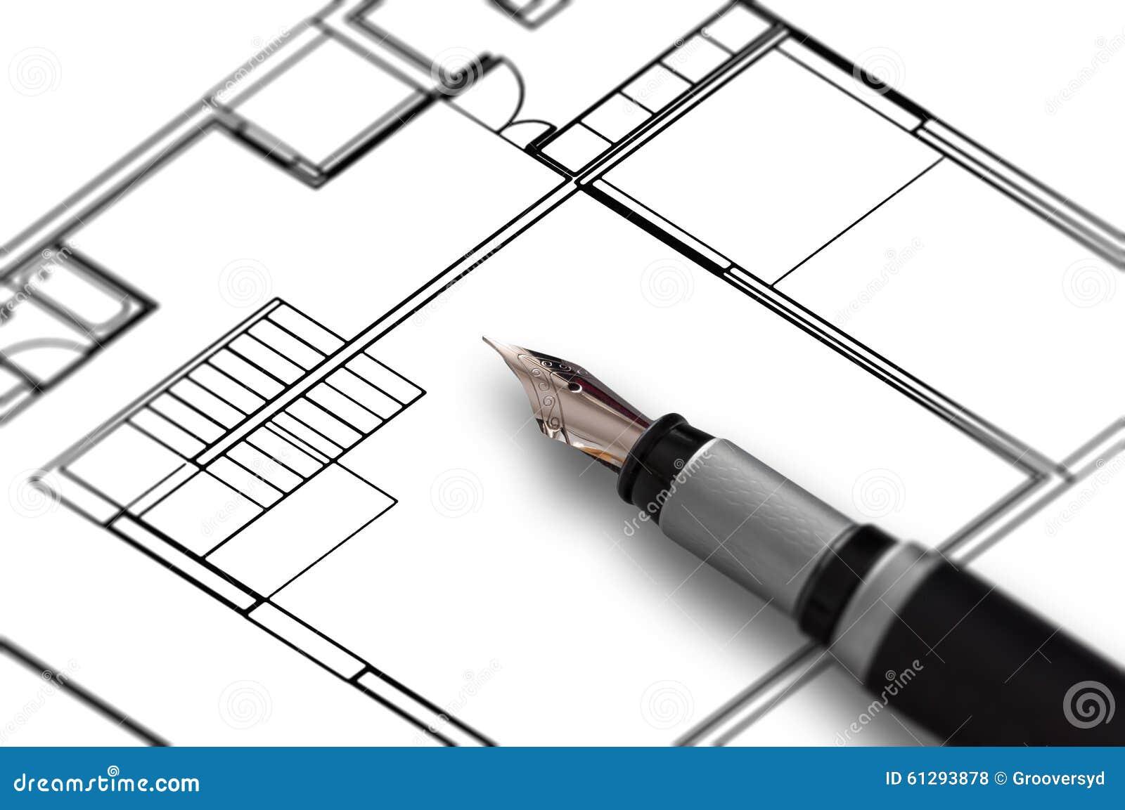 Pen Draw Plan
