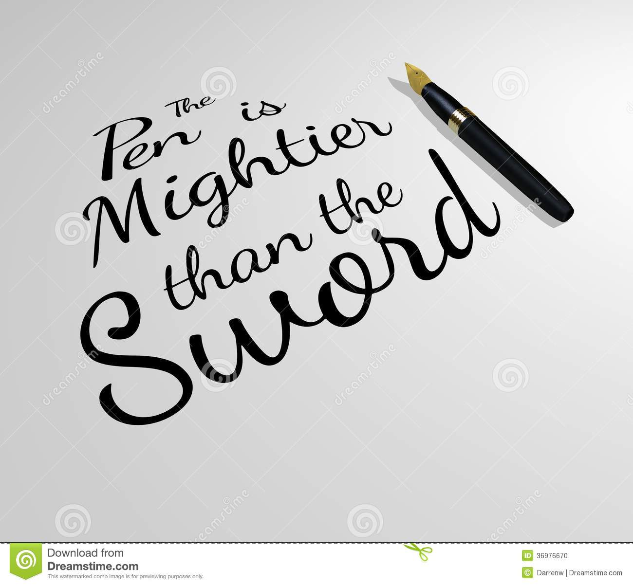 pen is mightier than sword essay  than sword essay · mightier quotes brainyquote pens and guns pointing at each other mightier quotes brainyquote pens and guns pointing at each other