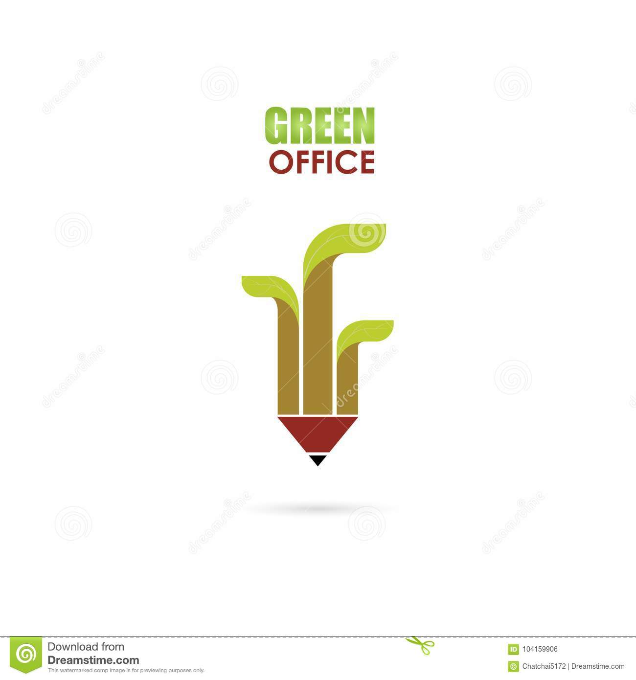 Office Sign Template from thumbs.dreamstime.com