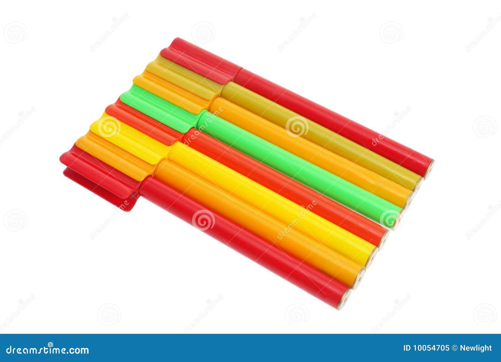 Penas de Colouringt