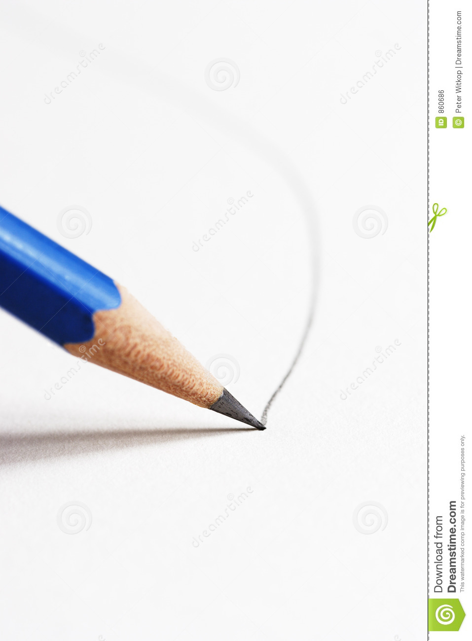 Line Drawing Pencil : Pencil drawing line royalty free stock image