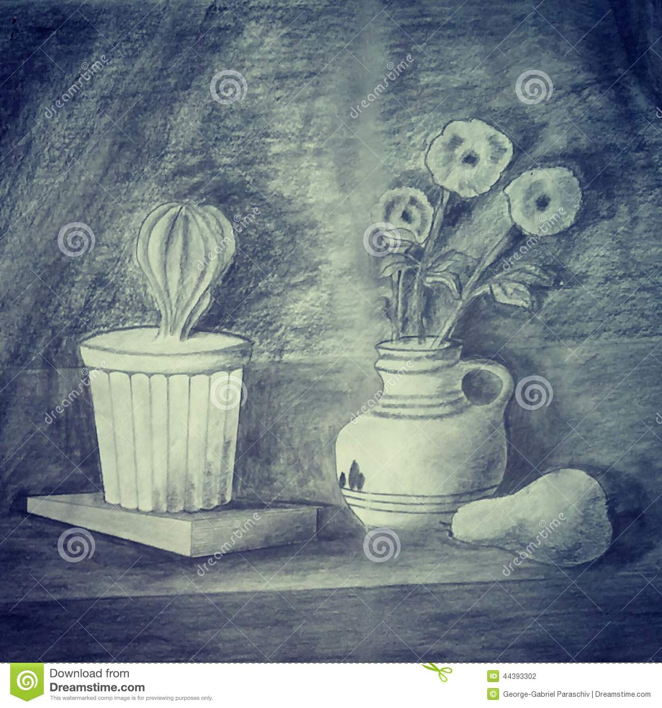 Pencil drawing shadows stock illustration illustration of pencil drawing shadows reviewsmspy