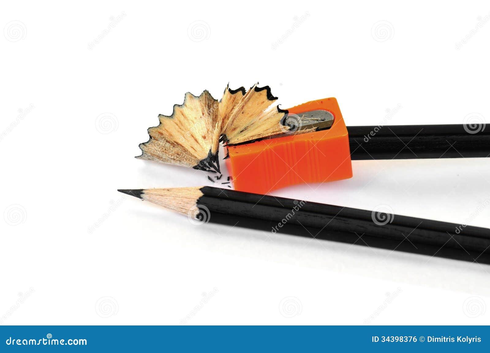 Pencil Sharpene...