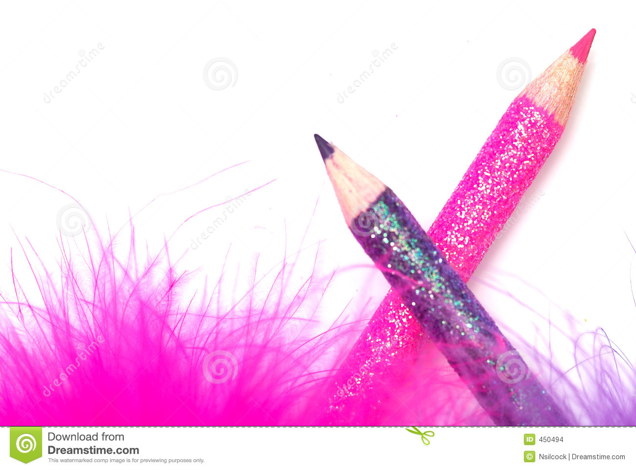 Download Pencils stock photo. Image of office, abstract, coloured - 450494